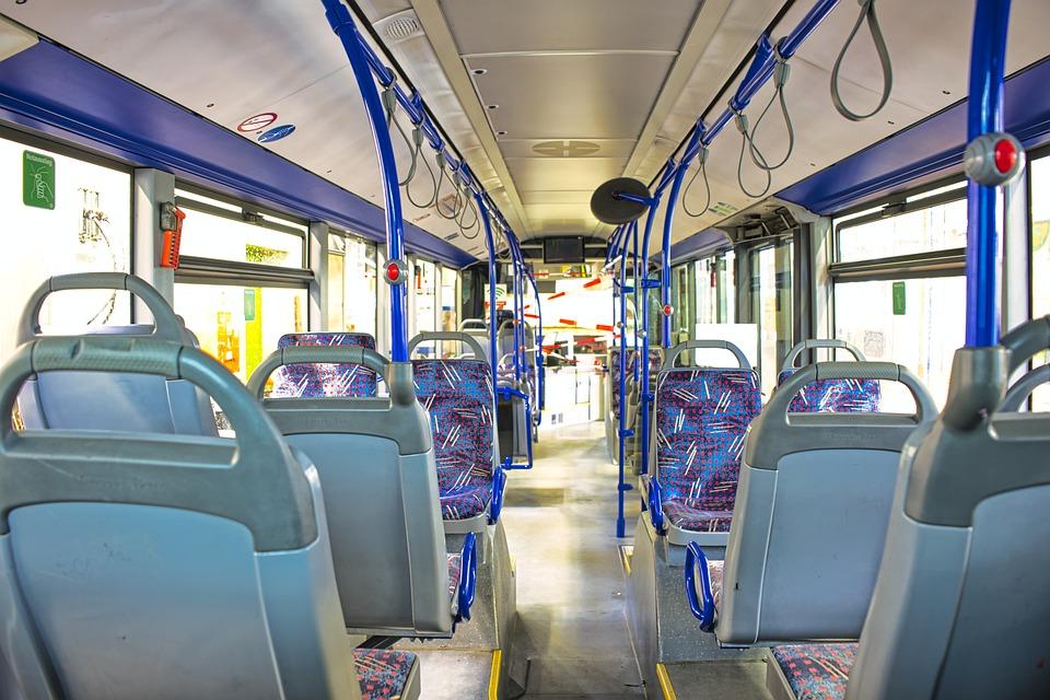 Verschärfte Maskenpflicht in Bussen der REVG