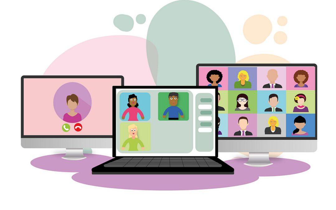 Anleitung für Videokonferenzen