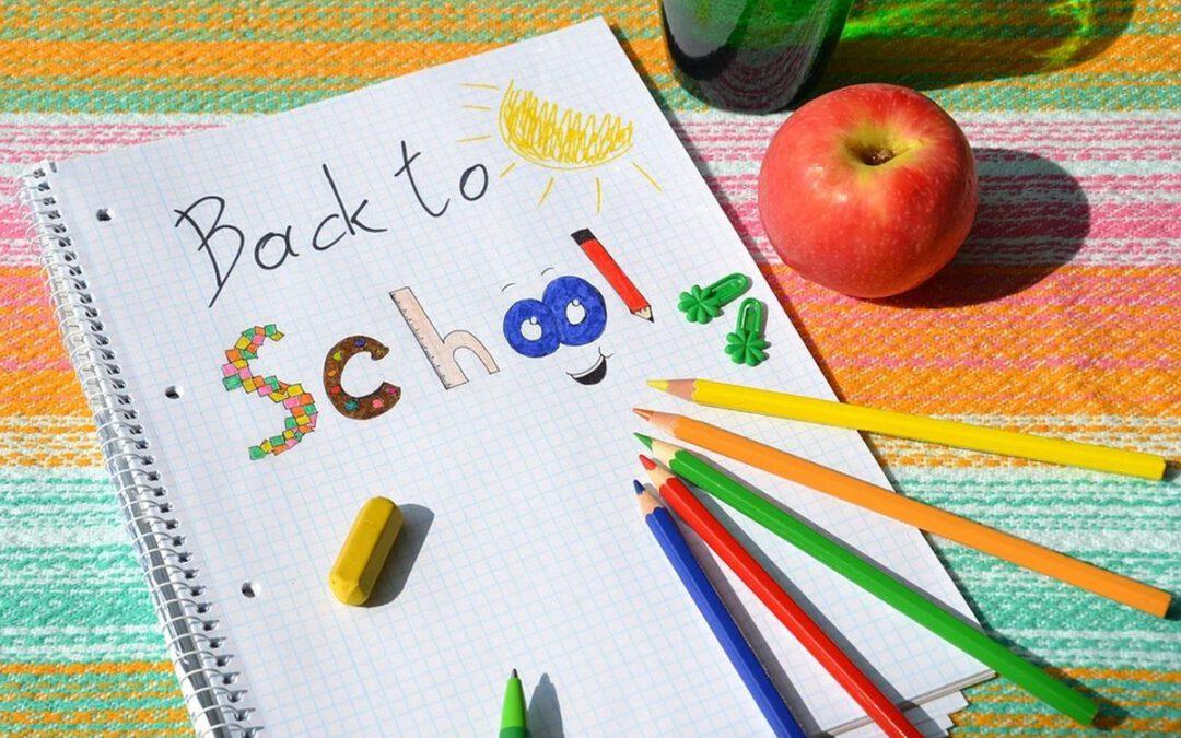 Elternbrief zum Schulstart